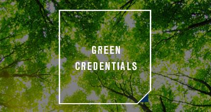 green-credentials