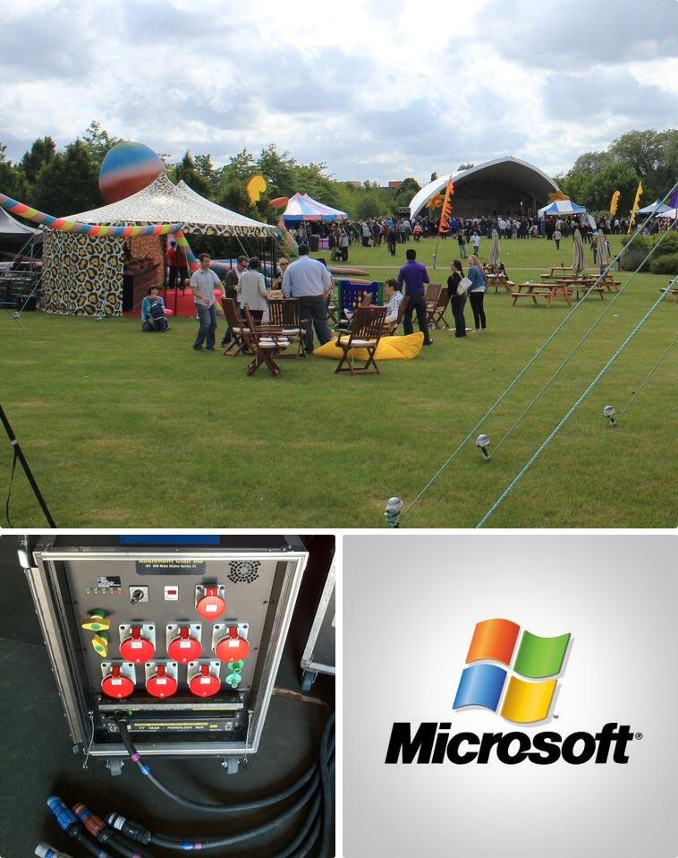 Microfest
