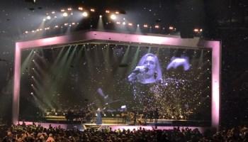 Adele – Wembley Stadium, London