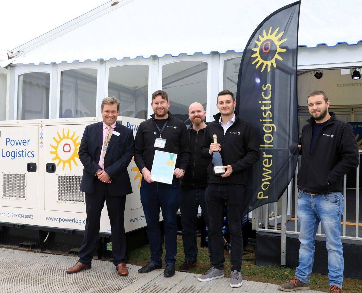 Winners of the Green Award