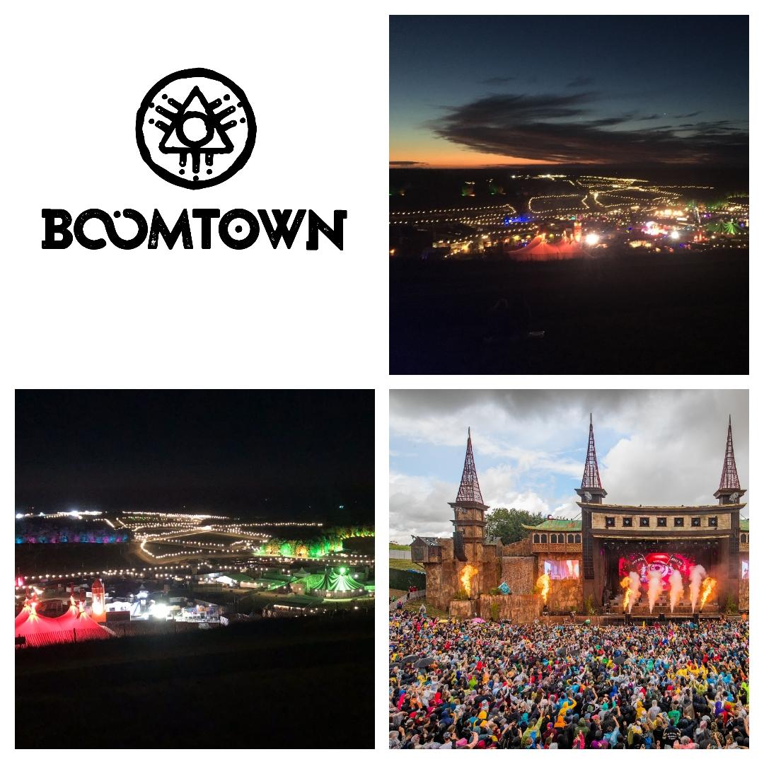 Boomtown Festival 2018 & 2019